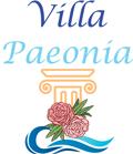 Villa Paeonia Logo