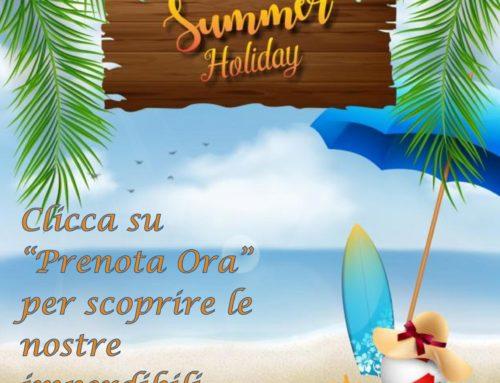 Offerta Super Summer Time